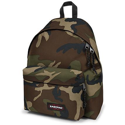 35f808ea271 Eastpak Kaki A Vert Padded Pak r Dos Camouflage Sac qMzpGLSUV