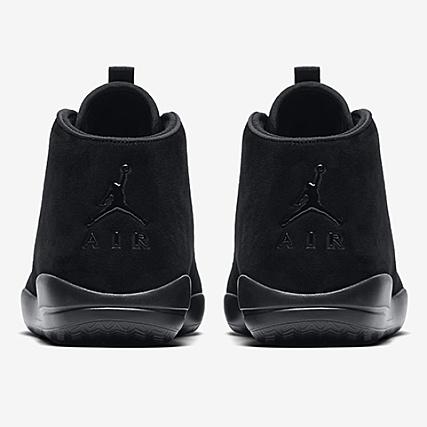 Aa1274 Jordan Eclipse Black Baskets Chukka 010 3F1TKlJc