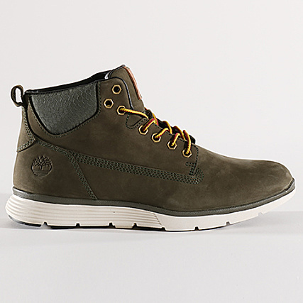 lower price with new lower prices buying new Timberland - Baskets Killington Chukka A1OED Grape Leaf ...