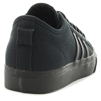 Nizza Black Core Adidas Bz0495 Baskets ROqzx5gS