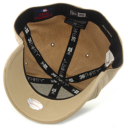 f6e851cebd11 Home   New Era   New York Yankees   Casquettes   Fitted   New Era -  Casquette Fitted League Essential 3930 New York Yankees Camel
