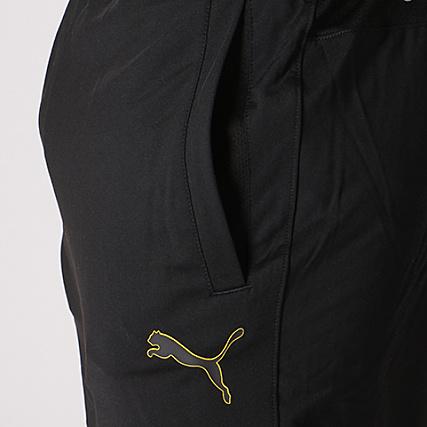 d4c448582f Home > Puma > Foot > Joggings > Pantalons Joggings > Puma - Pantalon  Jogging Griezmann Special Edition Pro 655764 01 Noir