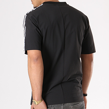 adidas Tee Shirt Warm Up CW1216 Noir