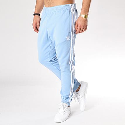 canada jogging adidas bleu clair 48e99 213fb