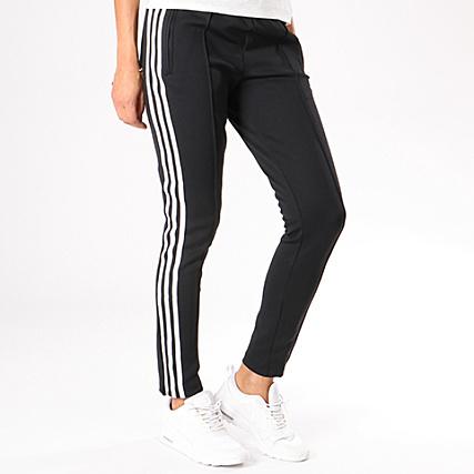 adidas - Pantalon Jogging Femme SST CE2400 Noir ...