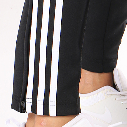 adidas Pantalon Jogging Femme SST CE2400 Noir