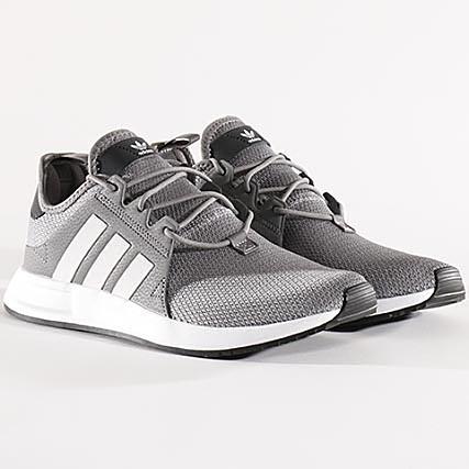 watch 94ba4 b2db2 adidas - Baskets X PLR CQ2408 Grey Three Footwear White ...