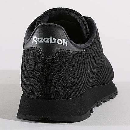 Reebok Cm9875 Og Baseball Grey Ultk Black Leather Classic Baskets I76vygYbf