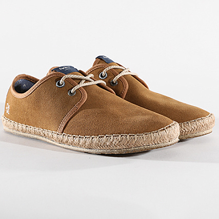 Basic Tourist PMS10183 869 Pepe 0 4 Jeans Chaussures Tan E9DHW2I