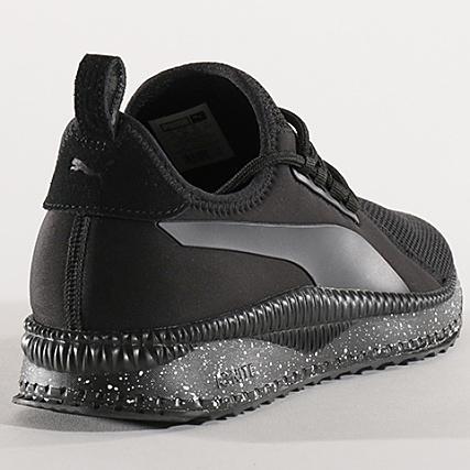 f294774d0b99a5 Home   Puma   Baskets - Chaussures   Baskets Basses   Puma - Baskets Tsugi  Apex Summer 366091 04 Black White
