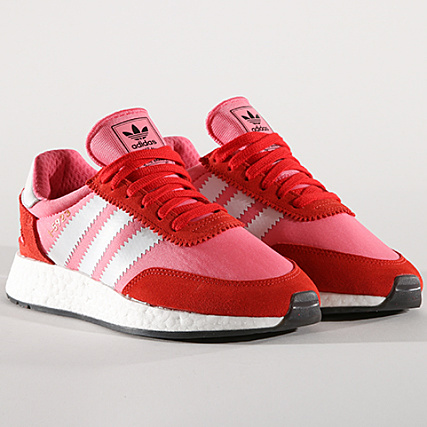 Baskets Chalk Femme Footwear 5923 Adidas Bold I Cq2527 Pink White 34ARjq5L