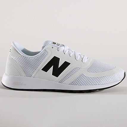 420 60 638761 New Lifestyle 3 Balance Blanc Baskets xq6wAa