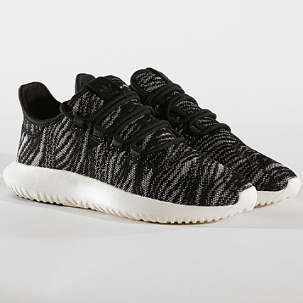 separation shoes 58c44 04e59 adidas - Baskets Femme Tubular Shadow CQ2464 Core Black Aero ...