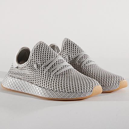 21710a373 adidas - Baskets Deerupt Runner CQ2628 Grey Three Light Solid Grey Gum -  LaBoutiqueOfficielle.com