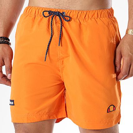 46ef4593cd Ellesse - Short De Bain Verdo Orange - LaBoutiqueOfficielle.com