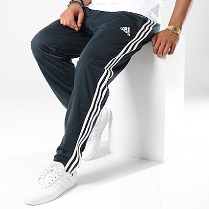 3de8d8d7d85 adidas - Pantalon Jogging Real Madrid CW8640 Gris Anthracite -  LaBoutiqueOfficielle.com