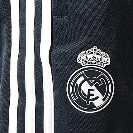 adidas Pantalon Jogging Real Madrid CW8648 Gris Anthracite