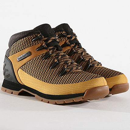 A1RLN Wheat Euro Boots Timberland Sprint nkP80wOX