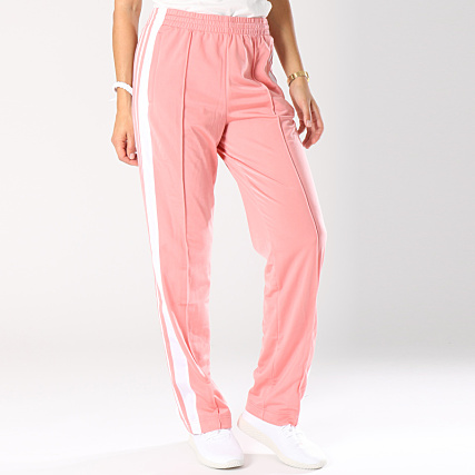 closer at detailed look competitive price adidas - Pantalon Jogging Femme Adibreak DN3163 Rose ...
