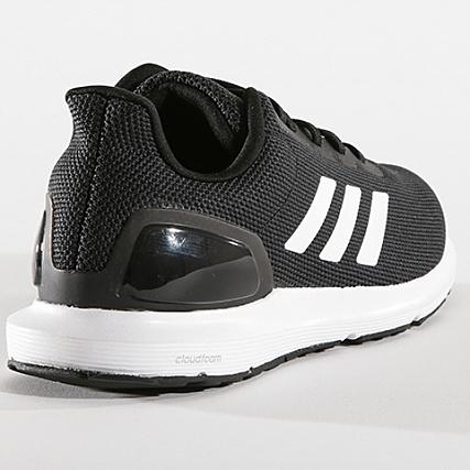 Carbon Black Cosmic Footwear 2 Core Adidas White B44880 Baskets w7WRp