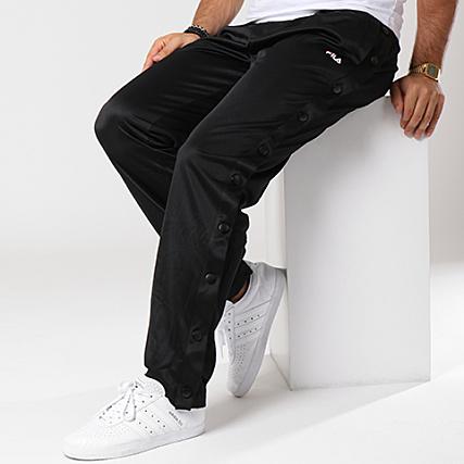 fila homme pantalons & shorts jogging naolin s