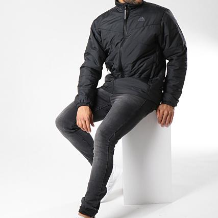 adidas Doudoune Basic CZ0616 Noir