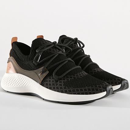 A1sa2 Timberland Go Oxford Knit Baskets Black Flyroam 1r7wqrX