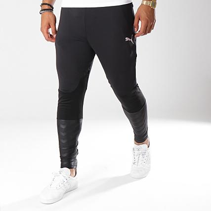 13708ae23f806 Puma - Pantalon Jogging Training Olympique De Marseille 753987 06 Noir -  LaBoutiqueOfficielle.com