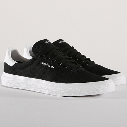 adidas Baskets 3MC Vulc B22706 Footwear White Core Black