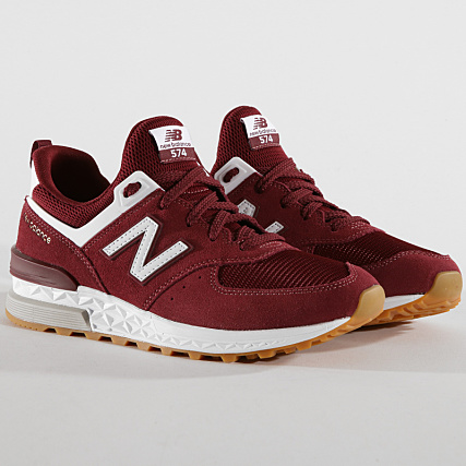 basket lifestyle new balance