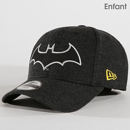 New Era - Casquette Enfant Character Jersey Batman 11653572 Noir -  LaBoutiqueOfficielle.com 322888fcdf