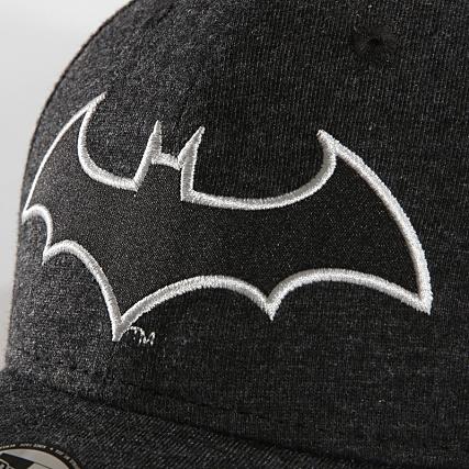 Home   New Era   Batman   Casquettes   Casquettes de Baseball   New Era -  Casquette Enfant Character Jersey Batman 11653572 Noir 974c33dce3