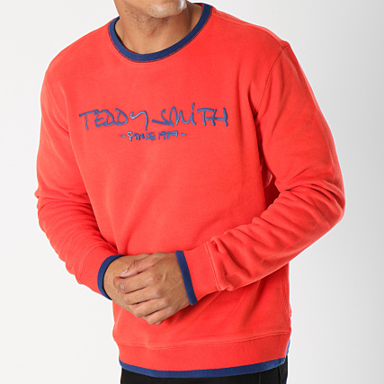 Smith Rouge Crewneck Teddy Sweat Siclass waXScxOq