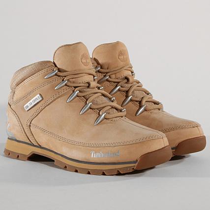 Sprint Iced A1rjg Coffee Euro Boots Hiker Timberland 6wEH4CqP