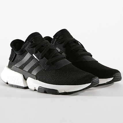 adidas - Baskets POD-S3 1 B37366 Core Black Footwear White ...