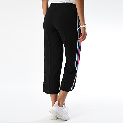 Home   adidas   Joggings   Pantalons Joggings   adidas - Pantalon Jogging  Femme 7 8 DH4206 Noir Rose Bleu Clair 967fa9be7f6