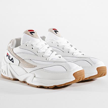 nouvelle chaussure fila 2018