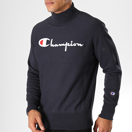 Champion Marine Sweat Bleu 212990 Champion 8wPn0Ok