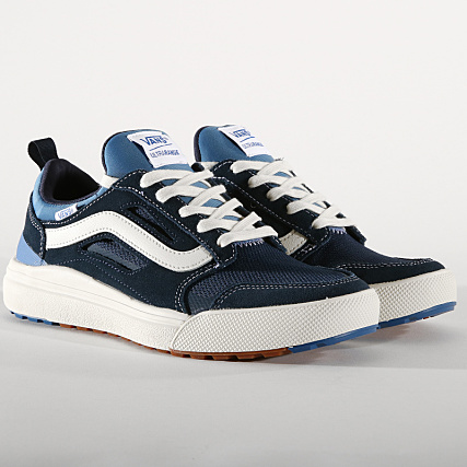 3d Ultrarange Vans Baskets Federal A3tkwude1 Blue CxBQdWEore