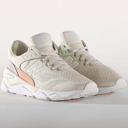 new balance x 90 - femme chaussures