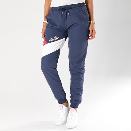 f431ef6fa794b Ellesse - Pantalon Jogging Femme Presana Bleu Marine -  LaBoutiqueOfficielle.com