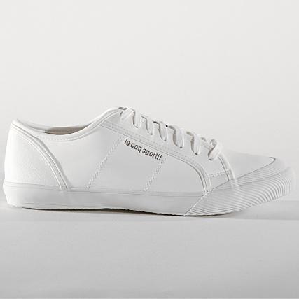 Sneakers LE COQ SPORTIF Deauville Winter Craft 1820484 Optical WhiteDress Blue
