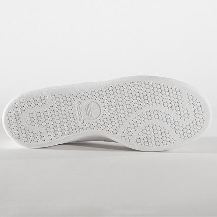 Footwear Baskets Stan White Orchid Tint Smith B41625 Adidas 354RLjA