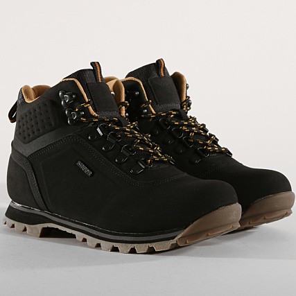 Yellow Sphyrene Black Kappa Boots 304ig10 Tan 903 XXRzw