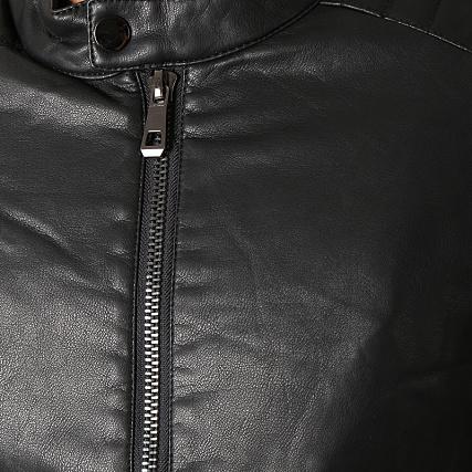MTX Veste Zippée S822 Noir