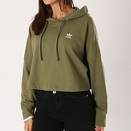 buy > pull adidas femme vert, Up to 76% OFF