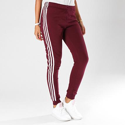 jogging adidas femme bordeaux