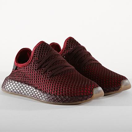 Basket Adidas Originals Deerupt Runner Ref. B41773 2019