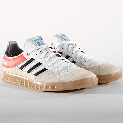 Core Top White Adidas Aq0905 Footwear Black Baskets Handball Solar QxhdtCrsB