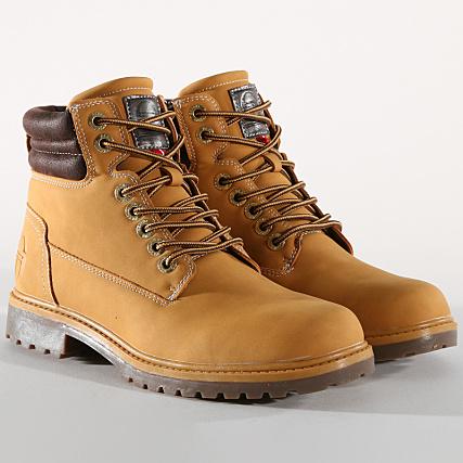 Sergio Camel STM821000 Boots Tacchini Elbrus Yfb7gyv6
